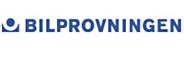Svensk Bilprovning logo