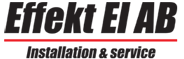 Effekt El logo