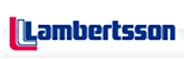 Lambertsson logo